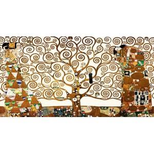 El Árbol de la Vida (Friso Stoclet)