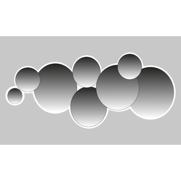 Espejo lacado psique imagina tu cuadro soluciones for Espejos a medida sin marco