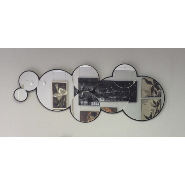 Espejo lacado psique imagina tu cuadro soluciones for Espejos decorativos sin marco