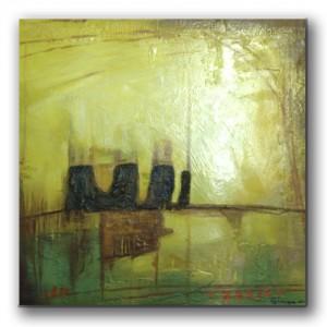 """Pintura sobre lienzo """"The  Matter """""""