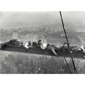 Radio City Workers
